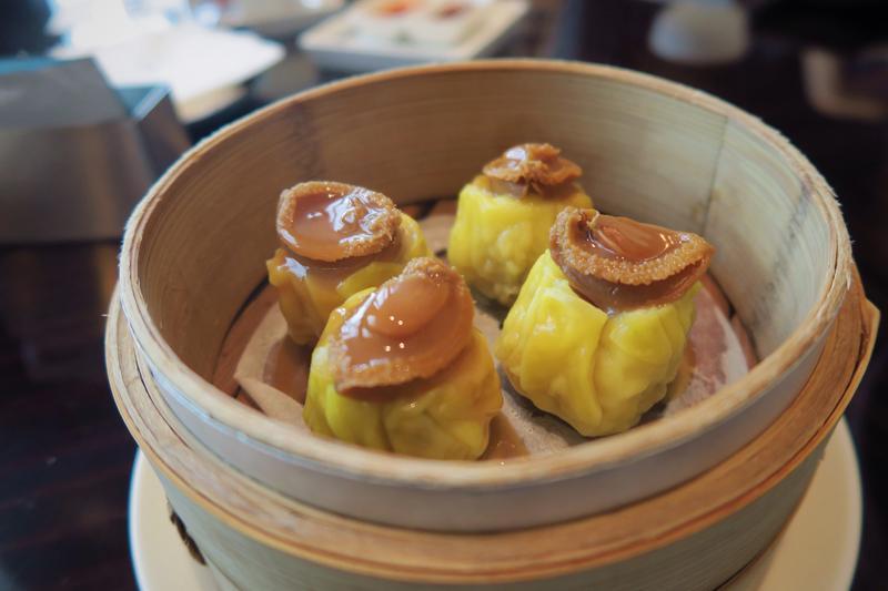 chinese restaurant taipei taiwan