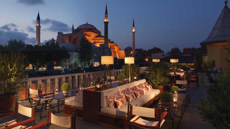 rooftop istanbul review