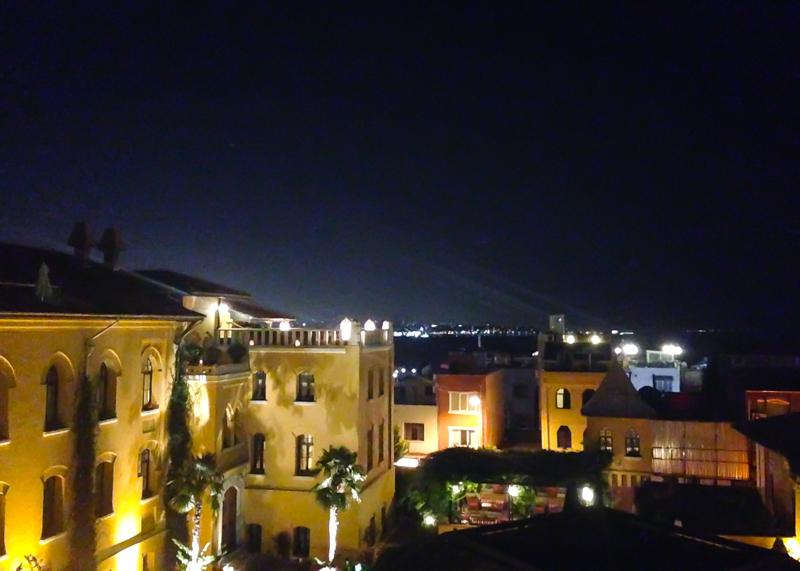 A'Ya Rooftop Lounge Review (Istanbul, Turkey) Asia Bars Blog Turkey