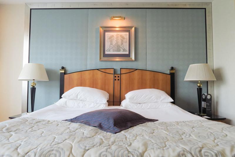 Kempinski Hotel Review (Budapest, Hungary) Blog Europe Hotels Hungary