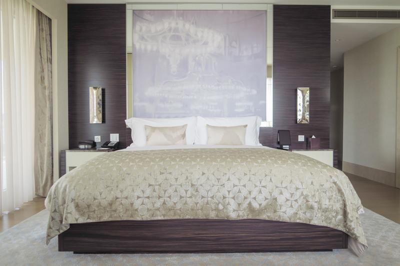 Raffles Hotel Review (Istanbul, Turkey) Asia Blog Hotels Turkey