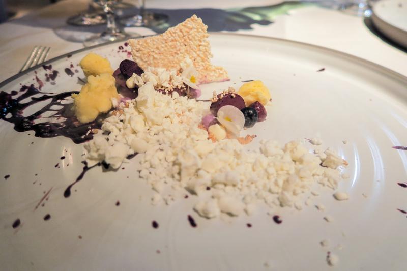 Restaurant Opus Review at Hotel Imperial (Vienna, Austria) Austria Blog Europe Restaurants