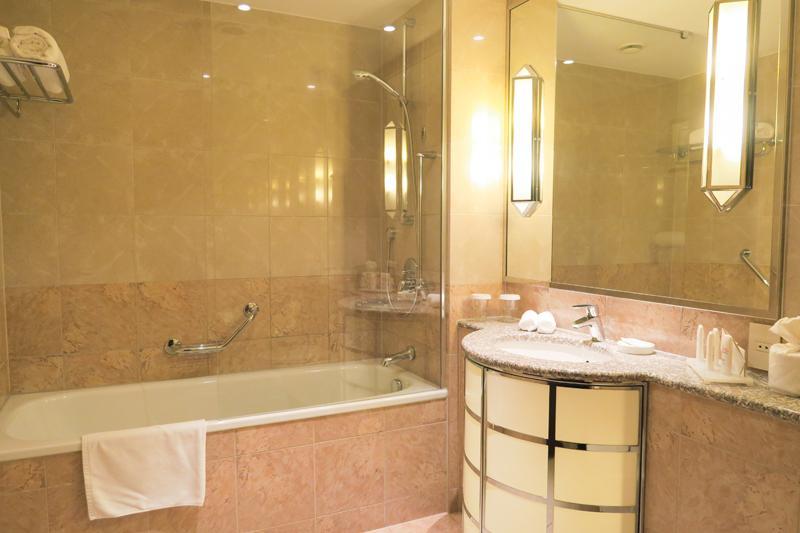 Radisson Blu Hotel Review (Prague, Czech Republic) Blog Czech Republic Europe Hotels