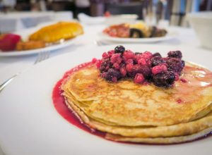 Pancakes Prague