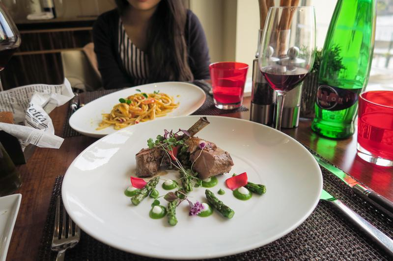 Fine Italian Food in Prague (CottoCrudo Restaurant Review) Blog Czech Republic Europe Restaurants