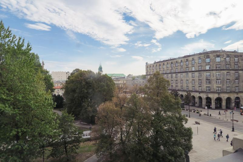 Hotel Bristol: Poland's Most Iconic Hotel Reviewed Blog Europe Hotels Poland