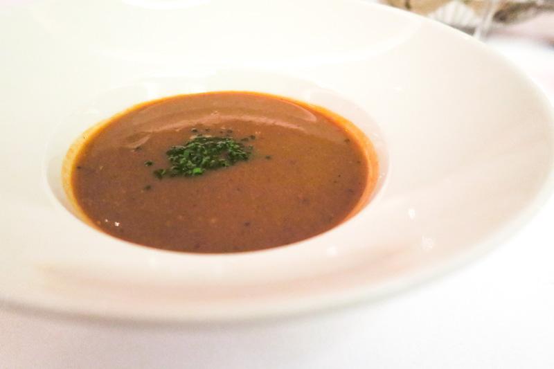 La Rotonde Restaurant Review (Prague, Czech Republic) Blog Czech Republic Europe Restaurants