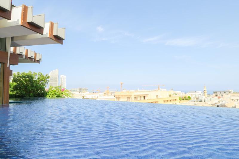 PureGray Spa Review (Beirut, Labanon) Asia Blog Lebanon Spas