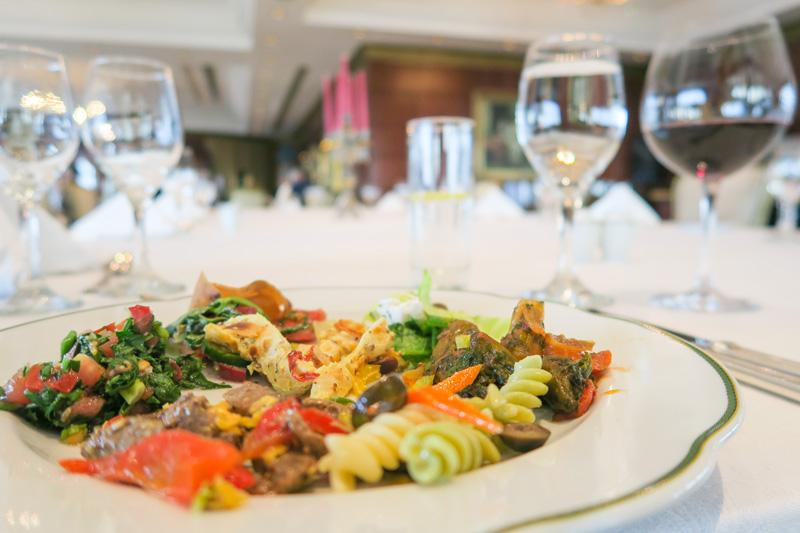 Le Ciel Restaurant Review (Beirut, Lebanon) Asia Blog Lebanon Restaurants