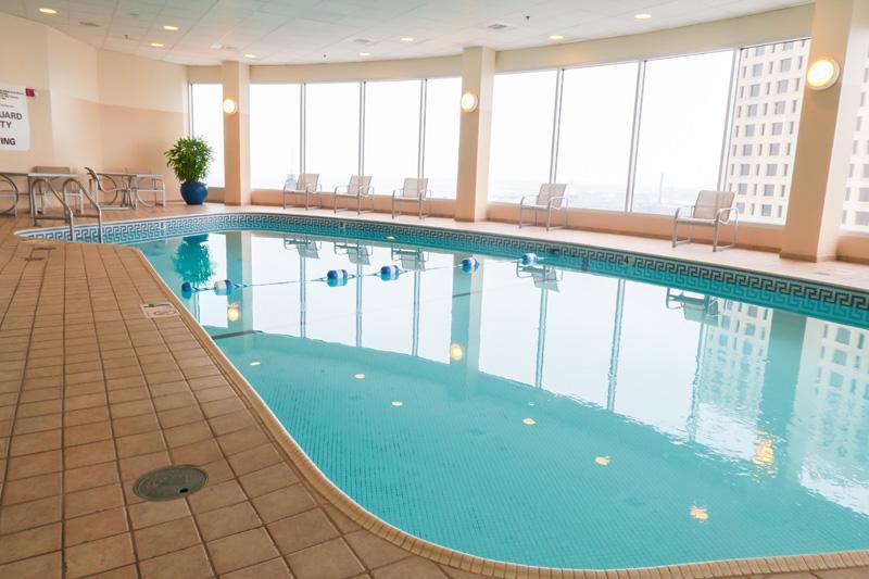 Pfister Hotel Review Milwaukee Wisconsin Pierreblake