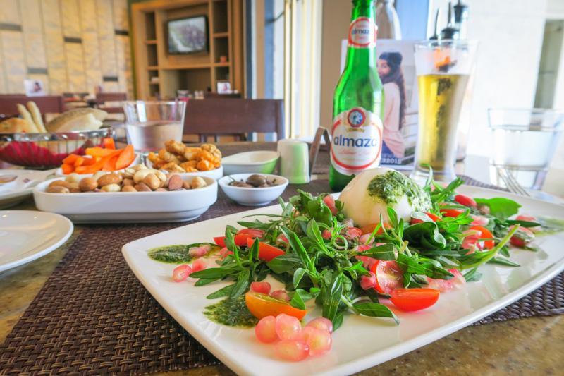 Caffe Mondo Review (Beirut, Lebanon) Asia Blog Cafes Lebanon Restaurants