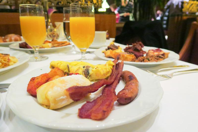 New York City's Most Expensive Brunch Blog Cafes New York North America Restaurants United States