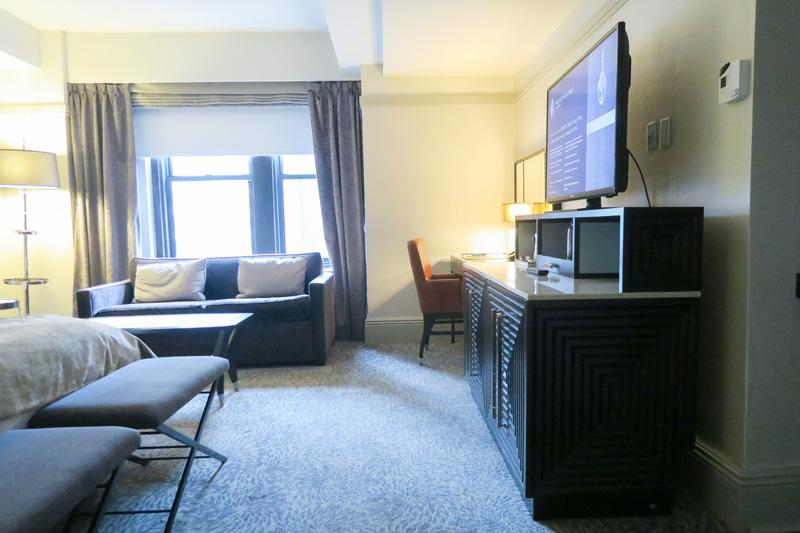 Westhouse Hotel Review (New York, New York) Blog Hotels New York North America United States