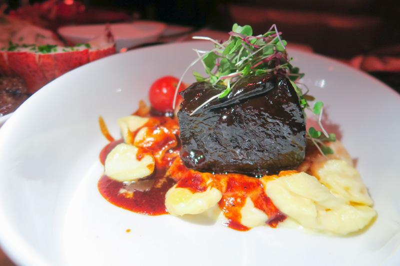 Southgate Restaurant Review (New York, New York) Blog New York North America Restaurants United States