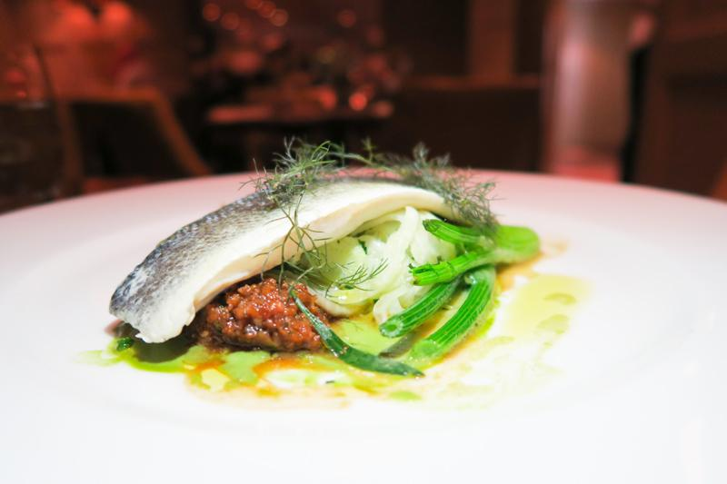 Chiswell Street Dining Rooms Review (London, UK) Blog Europe London Restaurants United Kingdom