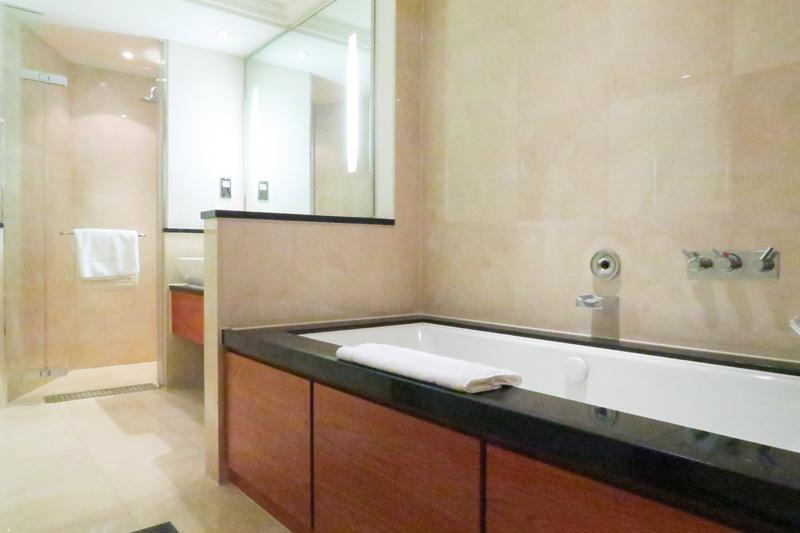 London Hilton at Park Lane Hotel Review (London, UK) Blog Europe Hotels London United Kingdom