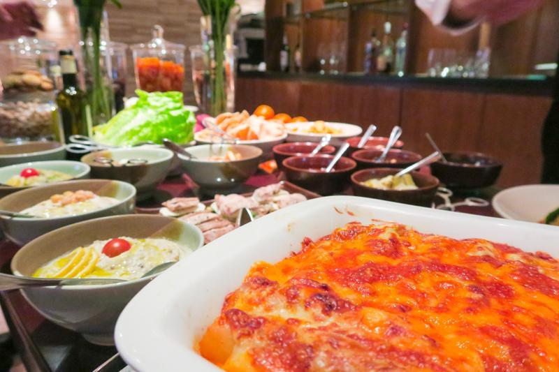 Grand Hyatt Hotel Review (Amman, Jordan) Asia Blog Hotels Jordan