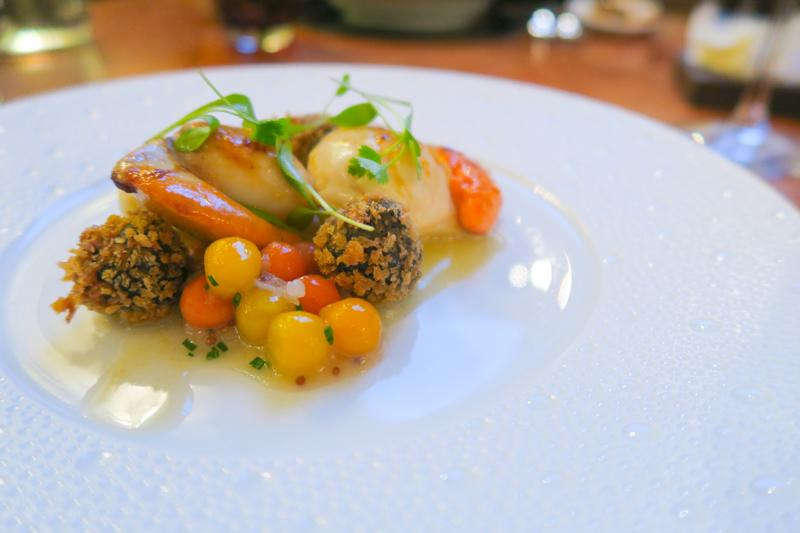 The Balcon Restaurant Review (London, UK) Blog Europe London Restaurants United Kingdom