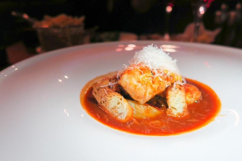 Balcon Restaurant London Review