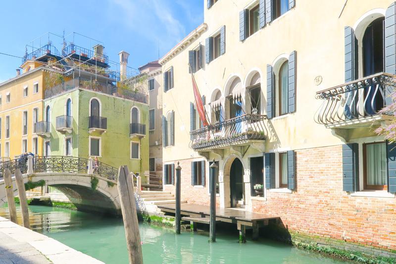Ca Maria Adele Hotel Review Venice