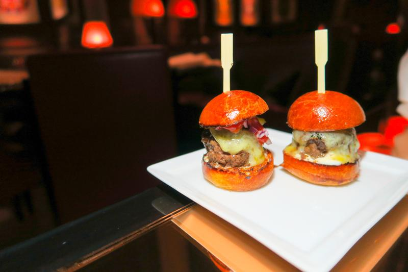 Wolfgang Puck's CUT Restaurant Review (London, UK) Blog Europe London Restaurants United Kingdom