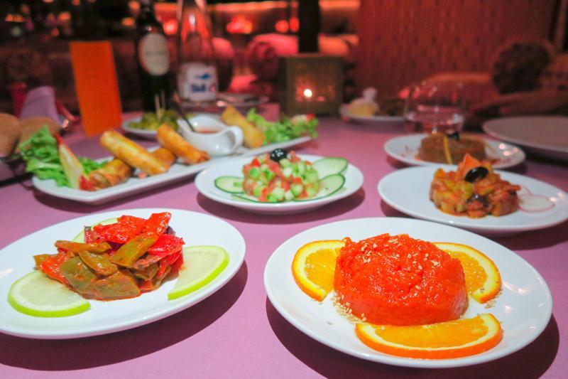 Dar Beida Restaurant Casablanca
