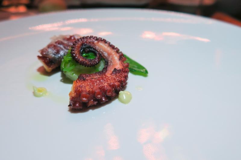Dopolavoro Restaurant Review (Venice, Italy) Blog Europe Italy Restaurants