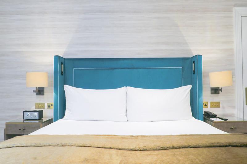 Flemings Mayfair Hotel Review (London, UK) Blog Europe Hotels London United Kingdom