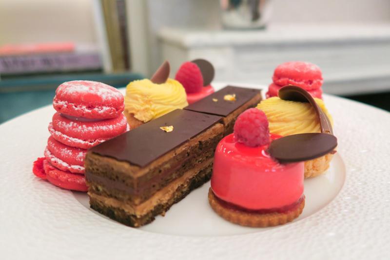 Flemings Mayfair Afternoon Tea Review (London, UK) Blog Cafes Europe London Restaurants United Kingdom