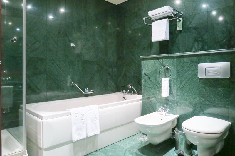 Grand Hotel Sofia Review (Sofia, Bulgaria) Blog Bulgaria Europe Hotels