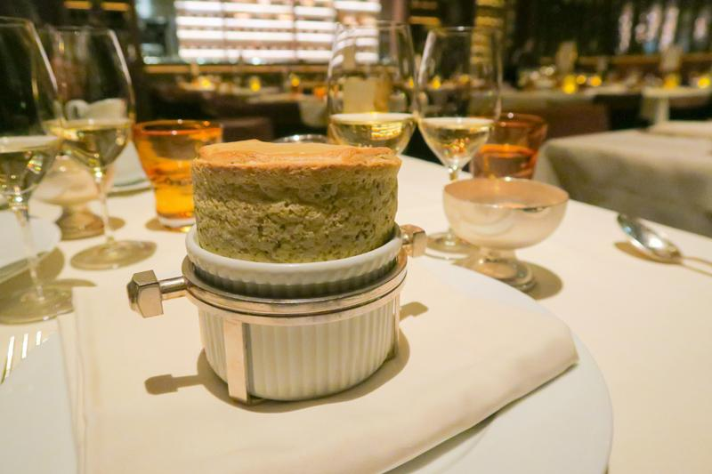 The Grill at The Dorchester Review (London, UK) Blog Europe London Restaurants United Kingdom