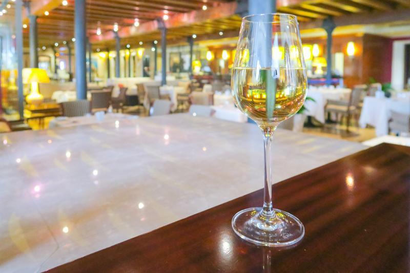 Hilton Molino Stucky Hotel Review (Venice, Italy) Blog Europe Hotels Italy