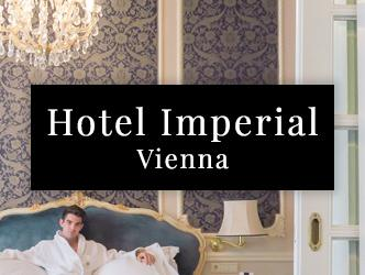 Best Hotel Review Hotel Imperial Vienna Austria