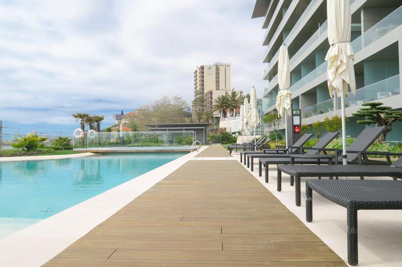 Intercontinental Hotel Review (Estoril, Portugal) Blog Europe Hotels Portugal