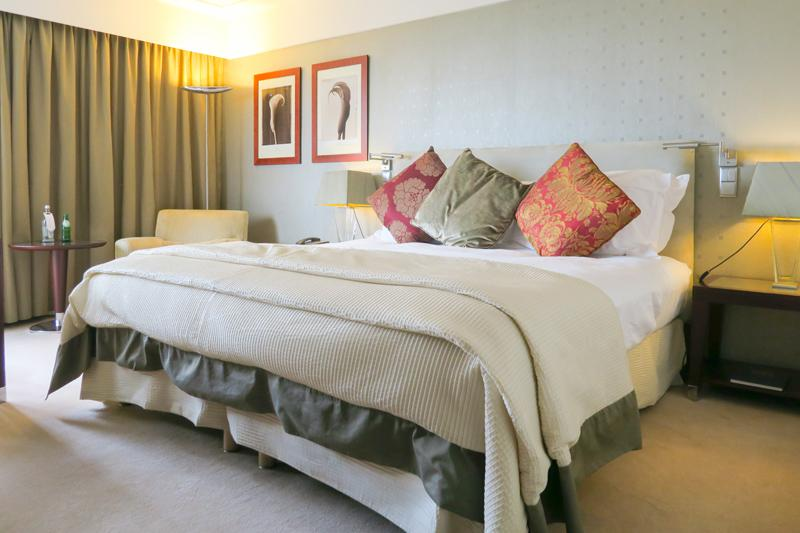 Intercontinental Hotel Lisbon Review
