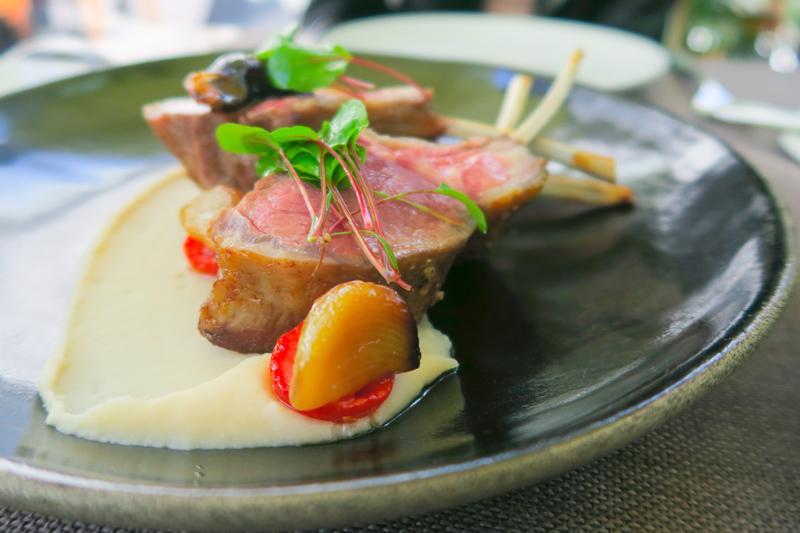 The Most Beautiful Food in Bucharest? Blog Europe Restaurants Romania