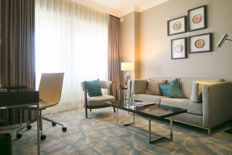 JW Marriott Hotel Review (Bucharest, Romania) Blog Europe Hotels Romania