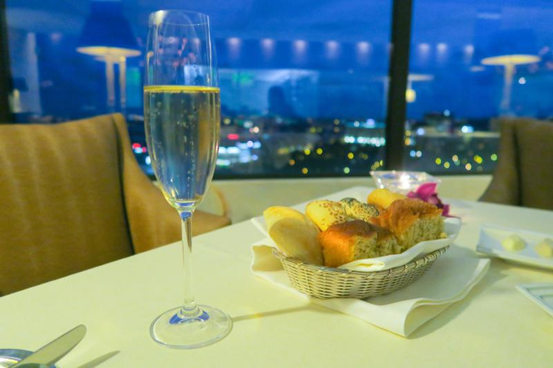 Dinner with the Best View in Lisbon Blog Europe Portugal Restaurants