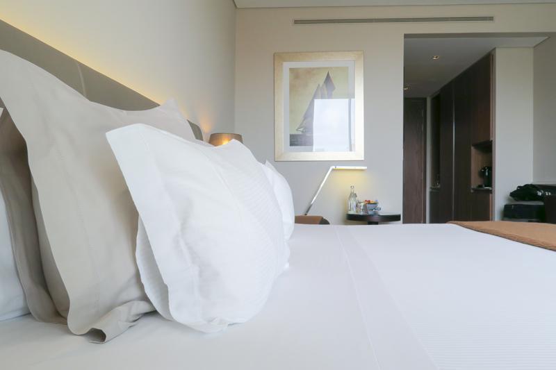 Porto Bay Liberade Hotel Review (Lisbon, Portugal) Blog Europe Hotels Portugal