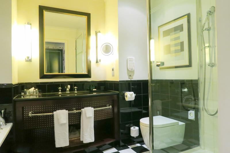 Sofitel St. James Hotel Review (London, UK) Blog Europe Hotels London United Kingdom