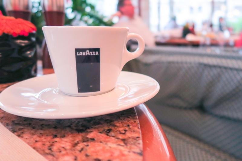 Best Brunch in Bucharest Blog Europe Restaurants Romania
