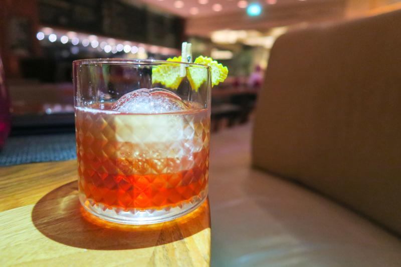 JW Steakhouse Restaurant Review (Bucharest, Romania) Blog Europe Restaurants Romania
