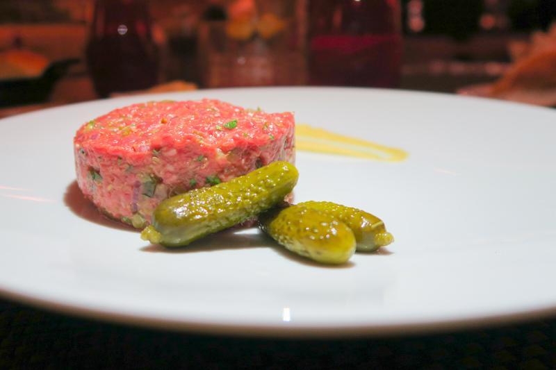 JW Steakhouse Bucharest Romania Review