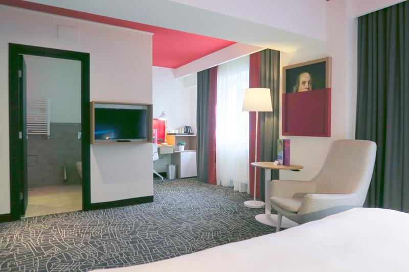 Beautifully Designed Hotel in Bucharest Blog Europe Hotels Romania