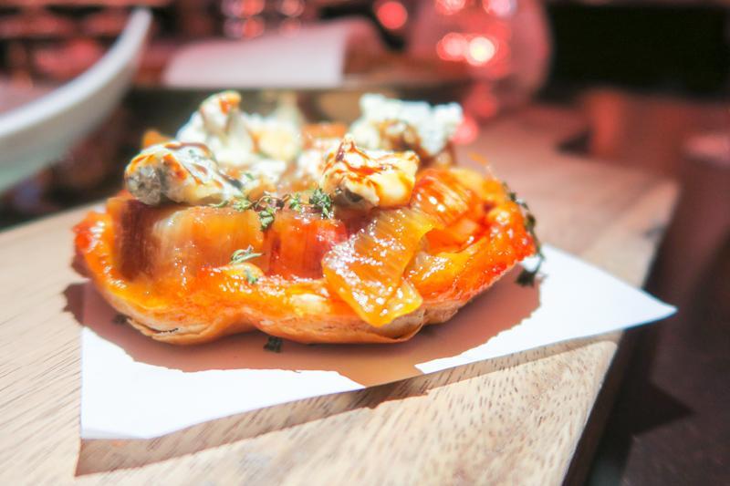 The Bank Brasserie & Bar Review (Vienna, Austria) Austria Bars Blog Europe Lounges Restaurants