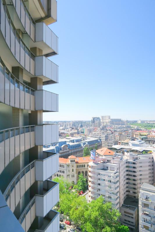 Intercontinental Hotel Review Bucharest Romania Blog Europe Hotels