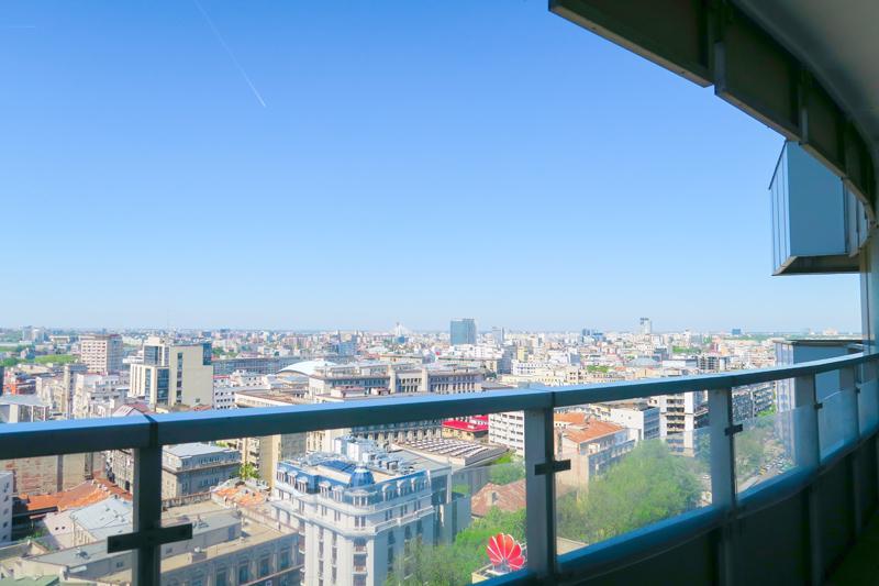 Intercontinental Hotel Review (Bucharest, Romania) Blog Europe Hotels Romania