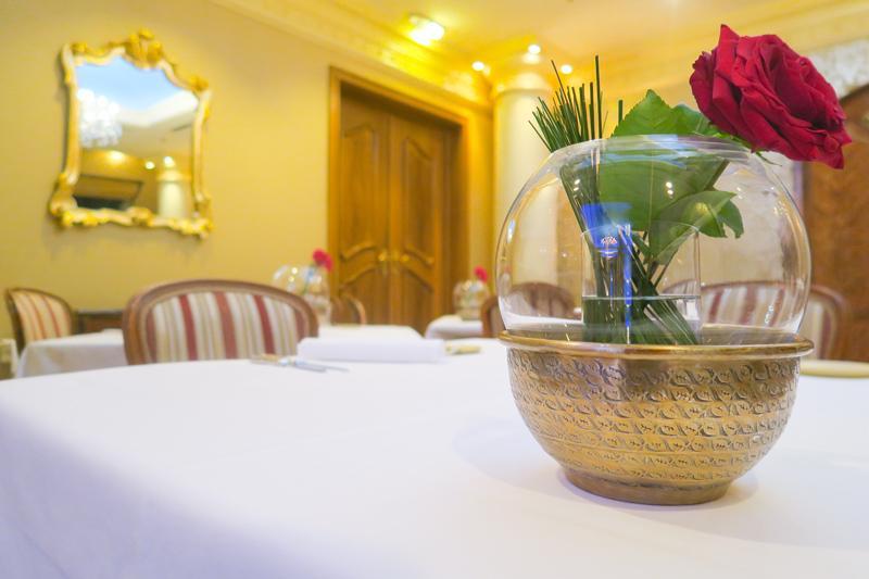 Le Ciel Restaurant Review Vienna