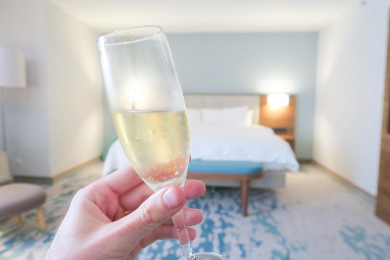 Marriott Vienna Hotel Review