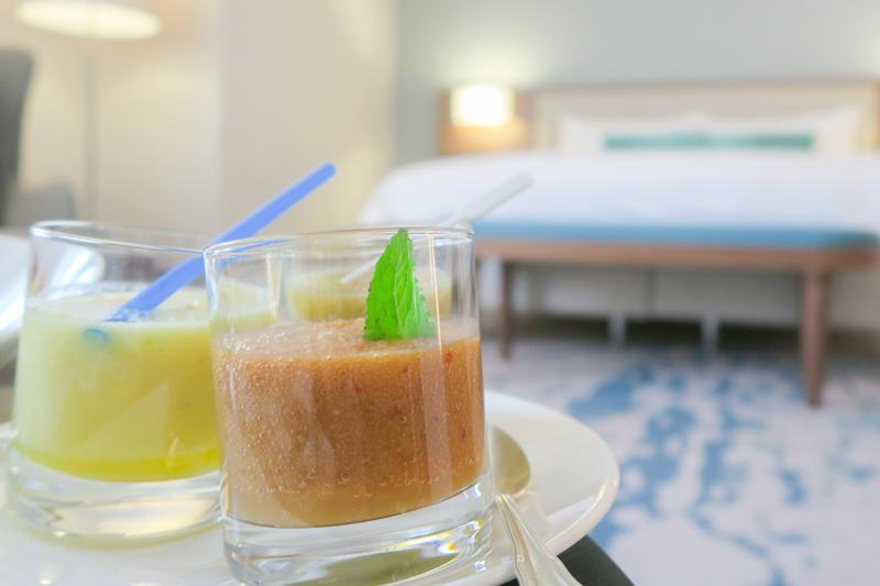 Marriott Hotel Review (Vienna, Austria) Austria Blog Europe Hotels
